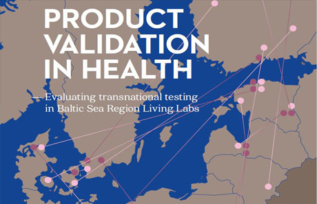 "ProVaHealth: ""PRODUCT VALIDATION IN HEALTH — Evaluating transnational testing"""
